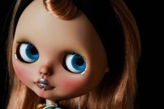 OOAK custom blythe doll by Colin by ColinZDoll on Etsy
