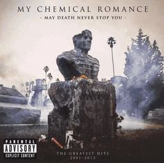 My Chemical Romance | Album's Covers