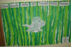French Teaching Resources, Teaching French, Splat Le Chat, Core French, Petite Section, French Teacher, French Immersion, French Lessons, Classroom