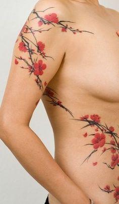 Envie d'un super tatouage féminin et original? Optez pour un de ces neuftatouages canons pour femmes qui vous feront craquer a coup sur. Extras non? Quand pensez-vous !