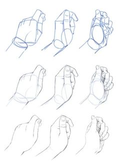 Мои закладки - Real Tutorial and Ideas Anatomy Sketches, Body Sketches, Anatomy Drawing, Human Anatomy, Human Drawing, Body Drawing, Figure Drawing, Hand Drawing Reference, Art Reference Poses