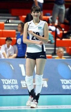 MetaNews: Sabina Altynbekova : A Cute Kazakhstan Volley Ball Player Female Volleyball Players, Women Volleyball, Volleyball Team, Haikyuu, Beautiful Athletes, Sporty Girls, Sport Photography, Sports Stars, Hollywood Fashion