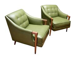 Vintage Modern Club Chairs http://www.danishmodernla.com/images/Vintage_Modern_Club_Chairs_2497_L.jpg