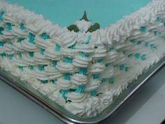 bolo decorado de glace - Pesquisa Google