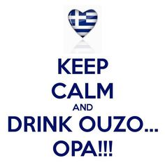 Keep Calm - Macedonia Wines and Spirits of Greece :)