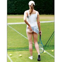 Are Kylie minogue tennis girl excited too