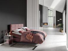 Svane Zonic regulerbar seng #svane #svaneseng #soverom #bedroom #svanebeds #bedroom #svanezonic