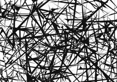 Kreatives Muster für den Messeboden Optik TopTile Bodenfliese LR 021
