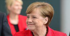 Einen Monat vor der Landtagswahl - Merkel verspricht milliardenschweres Förderprogramm für NRW - http://ift.tt/2nI2Yhe