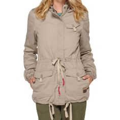 Roxy - Gone Away Jacket - Women's