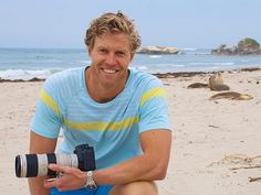 Hunky Bondi Vet Dr Chris Brown becomes very eligible bachelor again after split with girlfriend.  #drchrisbrown #bondivet #celebrity