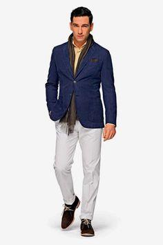 Suitsupply 2012 Spring/Summer Lookbook. Those kicks are unbelievable