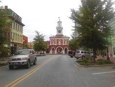 Fayetteville NC...