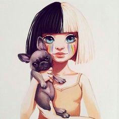 By Lera Kiryakova!