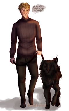 Remus: Just keep walking, we will get to Lily's soon enough Sirius: *barks* Remus: Oh shut up Sirius, you love her too! (dialogue by Harry Potter Sirius, James Potter, Harry Potter Fan Art, Harry Potter Universal, Harry Potter Fandom, Harry Potter World, Marauders Fan Art, Marauders Era, Severus Rogue