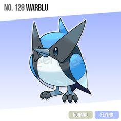 128 Warblu by zerudez on DeviantArt Pokemon Rpg, Pokemon Fake, Pokemon Pokedex, Pokemon Comics, Pokemon Fan Art, Pokemon Fusion, Cute Pokemon, Pokemon Cards, Pokemon Indigo League