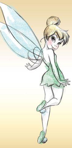 tinkeperi: Disney Fairies:)