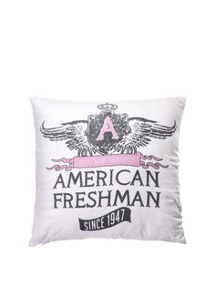 Jefferson Filled Square Cushion, http://www.kandco.com/american-freshman-jefferson-filled-square-cushion/1362657418.prd