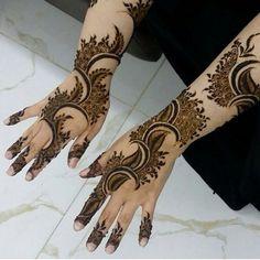 O_0 henna