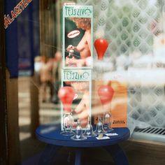 David Hlynsky – Window-shopping through the iron curtain