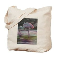 FLORIDA LIVING Tote Bag