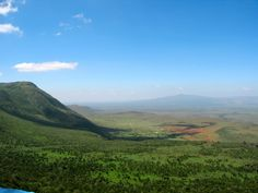 Rift Valley, Kenya. Cried my eyes out, when I saw this view.