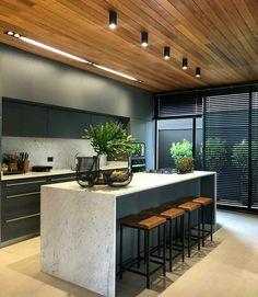 Kitchen Inspiration Design, House Design, Home Decor Kitchen, Kitchen Room Design, Kitchen Interior, Home Decor, House Interior, Kitchen Furniture Design, Modern Kitchen Design
