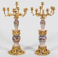 Bid Now: GREAT FINE ART AUCTION No.179 - September 6, 2020 11:00 AM CET - Kunstauktionshaus Schloss Ahlden Candelabra, Auction, Art, Chandelier, Light House, Candle Stand, Candle Sticks