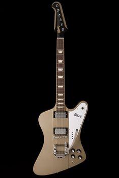 """Gibson Elliot Easton """"Tikibird"""" Firebird  #electricguitar #gibson #ellioteaston #thecars #guitarcenter #electricguitar"""