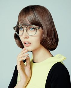 45 Short Haircuts For Teen Girls - Her Canvas