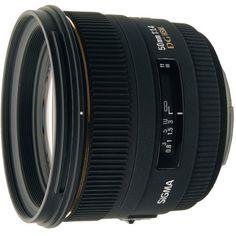 Sigma - Objetivo 50 mm f/1,4 EX DG HSM (rosca para filtro de 77 mm) para Nikon B0018ZDGAW - http://www.comprartabletas.es/sigma-objetivo-50-mm-f14-ex-dg-hsm-rosca-para-filtro-de-77-mm-para-nikon-b0018zdgaw.html