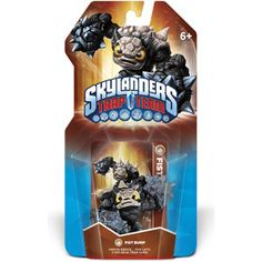 Skylanders Trap Team Fist Bump Character Pack (Universal)