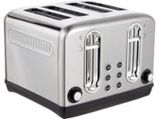Asda George Home GST401S-16 toaster review - Which?