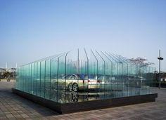 Audi Haus