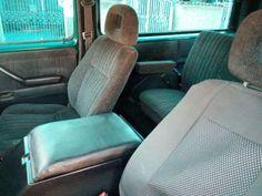 Gm - Chevrolet Bonanza 93 Custom Deluxe. 1696187 - 1993