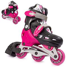 Amazon.com : Roller Derby 1378-02 Youth Boys Firestar Roller Skate, Size 2, Black/Gray : Sports & Outdoors Best Roller Skates, Outdoor Roller Skates, Quad Skates, Roller Derby, Outdoor Skating, Inline Skating, Little Girl Gifts, Our Kids, Top Shoes