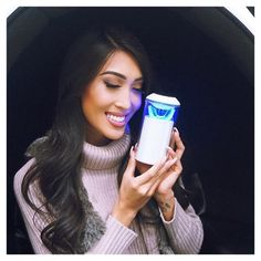 Reach your from the comfort of home with Mint's Power Whitening Kit! See significant same day results within a SINGLE session with zero to minimal sensitivity! We ship anywhere across Canada, US, United Ki Whitening Kit, Sensitivity, Glass Of Milk, Zero, Minimal, Canada, Ship, Face, Ships