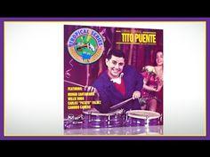 Tito Puente Carnaval Cubano 1955 - 1956 CD MIX
