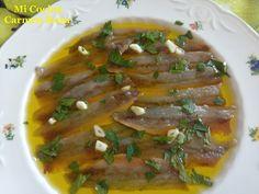 Mi Cocina: SARDINAS EN SALMUERA MARINADAS EN ACEITE DE OLIVA ...