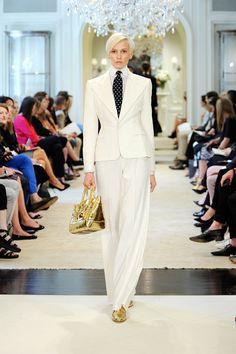 Ralph Lauren / Resort 2015 – Fashion Style Magazine - Page 18