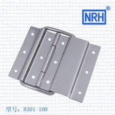 NRH8301-100 plating Strap Hinge  flight case Strap Hinge Audio equipment box Strap Hinge Photographic equipment box Strap Hinge