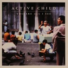 You are all I see is het debuutalbum van Active Child, het eenmansproject van Pat Grossi, waarmee hij meevaart op de dreampopgolf. Een te ontdekken parel voor liefhebbers van theatrale muziek.