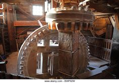 Image result for windmill interior
