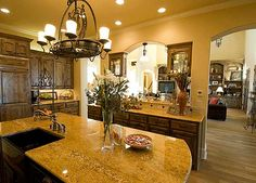 Plan W31163D: Photo Gallery, Luxury, Corner Lot, European, Hill Country, Premium Collection House Plans & Home Designs