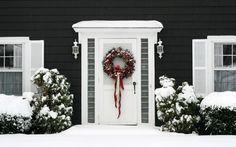Door Replacement for Winter Storms Ahead