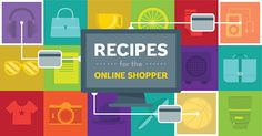 Recipes for the Online Shopper