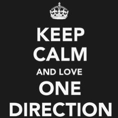 One Direction they are my guilty pleasure