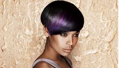 17 Pixie Cuts With Bangs That Are Super Cute [Gallery]  Read the article here - http://www.blackhairinformation.com/general-articles/playlists/17-pixie-cuts-with-bangs-that-are-super-cute-gallery/