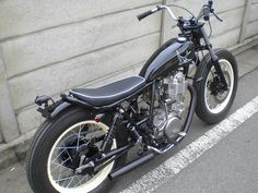 Kickback Motorcycles