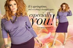 Marissa top - ohhh love the sweet pastel colors for the springtime.